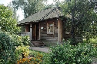Дом, усадьба и приусадебное хозяйство.