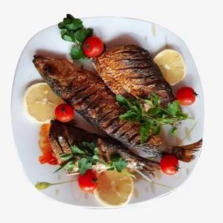 Рыбные рецепты.