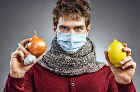 10 лучших помощников для иммунитета.