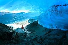 Что скрывает лёд?